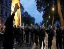 تظاهرات تجتاح العديد من المدن الأميركية