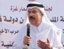 سفير قطر محمد العمادي