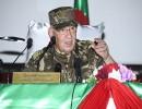 فيديو ..قايد صالح: الجيش يحمي الشعب والوطن