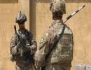 أرشيفية لقوات أميركية في العراق