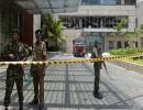 الشرطة سريلانكية
