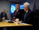 ترامب: ستدفع إيران الثمن إذا حدث هجوم ضد أهداف أمريكية بالعراق