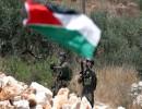 """شاهد : إصابات باحتجاجات فلسطينية رافضة لـ""""الضم"""" بالضفة"""