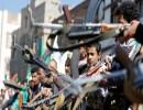 عناصر من الحوثيين -أرشيفية