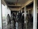 المعارضة السورية أطلقت عملية عسكرية ظهر الاثنين بهدف السيطرة على بلدة النيرب