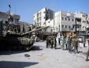 عناصر تابعة لقوات النظام السوري
