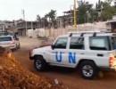 وصول مساعدات إنسانية إلى مدينتي الزبداني ومضايا