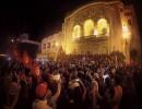 احتفل تونسيون بعد فوز قيس سعيد بالرئاسة
