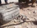"""الأسد وبوتين يرتكبان مجزرة مروعة في ريف إدلب أغلبهم طلاب مدارس """"فيديو"""""""