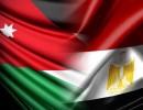 العلمان الاردني والمصري