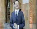 كبير المستشارين الدبلوماسيين للرئيس الفرنسي، إيماويل بون