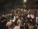 احتجاجات مصر - ارشيفية