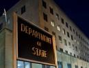 مدخل وزارة الخارجية الأميركية