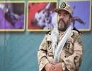 أحد قادة الحرس الثوري