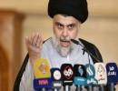 مقتدى السيد محمد الصدر