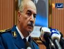 مدير الأمن الوطني المقال العميد عبد القادر بوهدبة