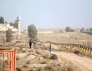 شاهد : وقوع انفجار قرب معبر على الحدود بين العراق والكويت