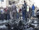 تفجير في مدينة الباب السورية
