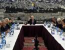 زيارة متوقعة لرئيس لجنة الانتخابات المركزية حنا ناصر إلى غزة هذا الأسبوع