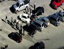 شاهد : حادث إطلاق نار بولاية أوكلاهوما الأمريكية