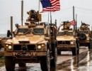 عربات عسكرية أميركية في سوريا