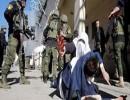 شاهد: أجهزة أمن السلطة الفلسطينية تعتدي على النساء بالضرب خلال مسيرة داعمة للمقاومة
