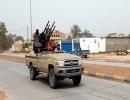 الجيش الوطني الليبي