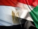 علمان السودان ومصر
