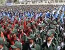 عناصر الحرس الثوري الإيراني