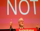 """جيريمي كوربين، زعيم """"حزب العمال"""" البريطاني"""