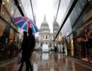 مبيعات التجزئة في بريطانيا مهددة بكثير من التحديات