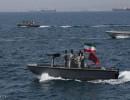 إيران تواصل انتهاكاتها وتهديدها للملاحة في مضيق هرمز