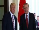 ترامب و اردوغان