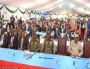 مفاوضات السلام بين الحكومة السودانية والحركات المسلحة بجوبا