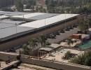 مجمع السفارة الأميركية في بغداد