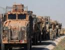 قوات تركية تتجه نحو الحدود مع سوريا
