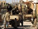 عناصر من الجيش الليبي - أرشيفية