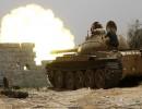 ي وقت سابق، أعلنت قوات الوفاق أن قوات حفتر، استهدفت بالمدفعية وصواريخ غراد،