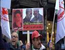 إيرانيون يتظاهرون