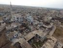 قصف في ريف حلب