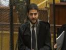 دخل أسامة مرسي في إضراب عن الطعام بعد رفض إدارة السجن تقديم شكواه للنيابة العامة المصرية