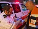 شاهد : إصابات خلال مواجهات مع الاحتلال في الشيخ جراح وباب العامود