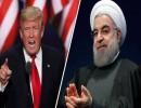 الرئيس الإيراني ونظيره الأمريكي (أرشيف)