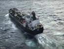 رست أول ناقلة إيرانية تحمل الوقود لفنزويلا بمصفاة إل باليتو