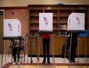 انتخابات الرئاسة تشهد منافسة محمومة