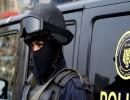 عنصر من الشرطة المصرية ـ توضيحية