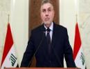 رئيس الوزراء العراقي المكلف محمد توفيق علاوي (أرشيفية)