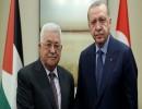 اردوغان و عباس