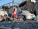 غارة جوية جنوبي طرابلس