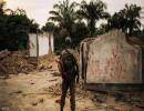 حاودث القتل في الكونغو متكررة.